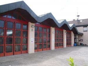 Feuerwehrhaus Löchgau