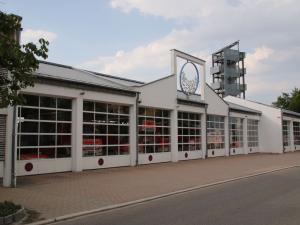 Feuerwehrhaus Gerlingen