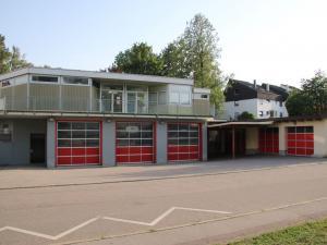 Feuerwehrhaus Hemmingen