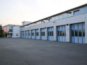 Feuerwehrhaus Marbach-Stadt