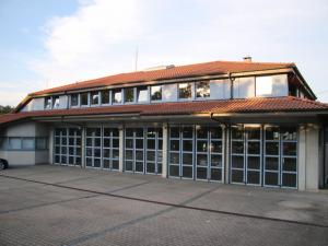 Feuerwehrhaus Freiberg