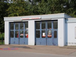 Feuerwehrhaus Ochsenbach