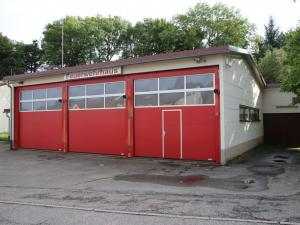 Feuerwehrhaus Häfnerhaslach