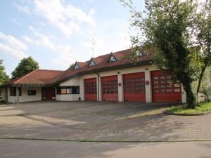 Feuerwehrhaus Murr