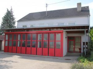 Gerätehaus Rielingshausen